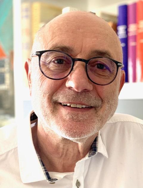 Hans Joachim Schmitz